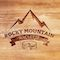 Rocky Mountain Raclette – Private Dinner Vail Colorado Logo